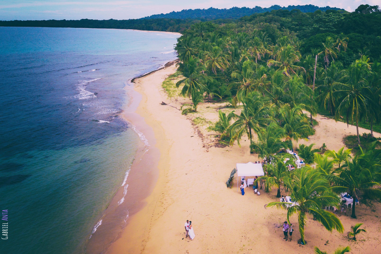 Fotografía Aérea con Dron en Costa Rica