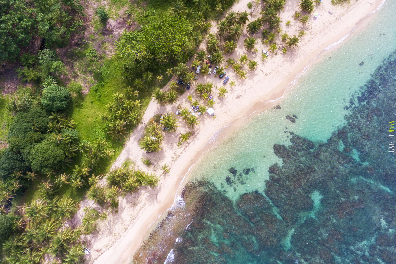 Fotógrafo de Bodas con dron en Costa Rica