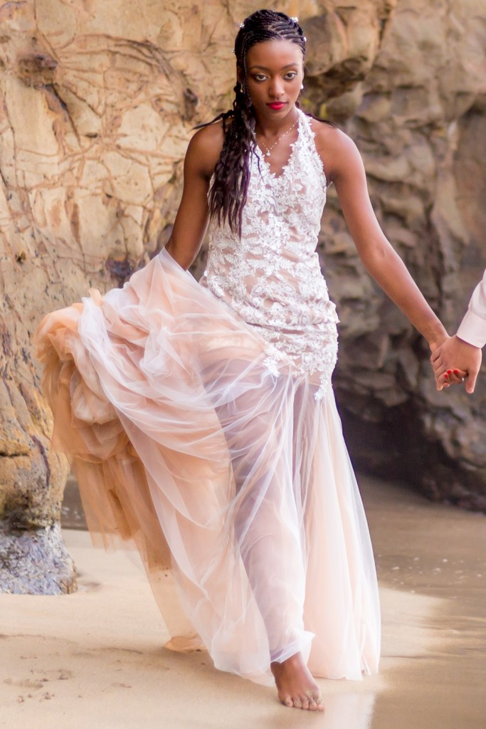 Wedding Photography in Punta Uva, Puerto Viejo