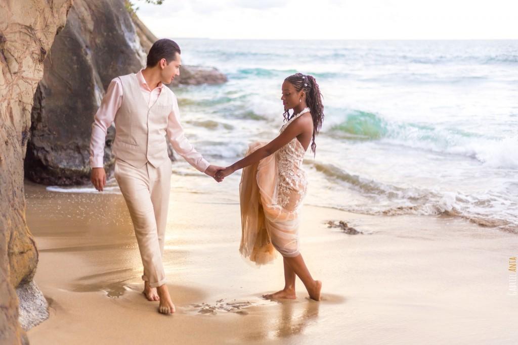 Wedding Photographer in Puerto Viejo, Costa Rica