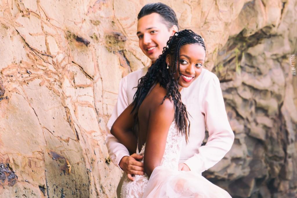 Wedding Photography in Puerto Viejo (Punta Uva, Costa Rica)