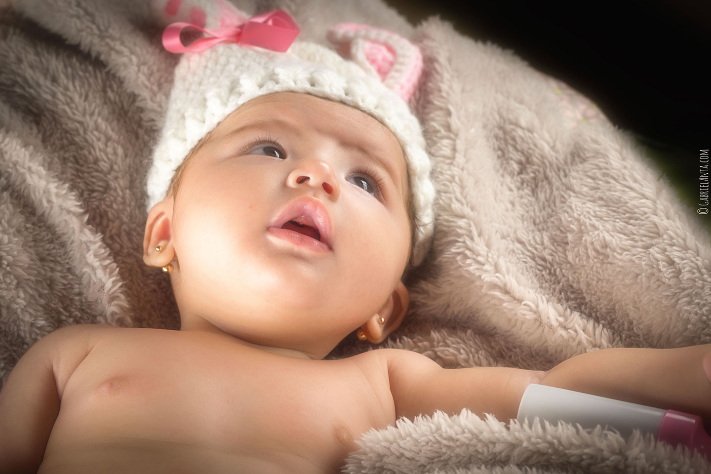 Fotografía de Recién Nacidos y Bebés (Limón, Costa Rica)